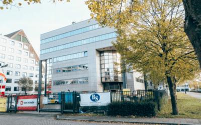VIA Hotel Diemerhof: van kantoorpand naar urban hotel