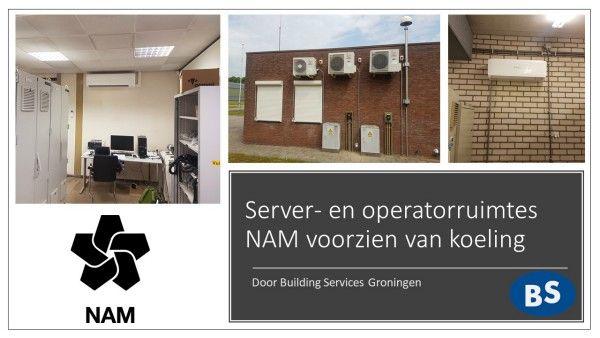 BS Groningen 1e project opgeleverd