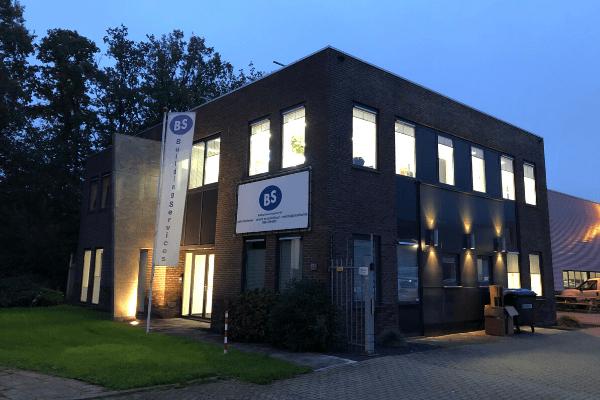 Ons kantoor in nieuw licht