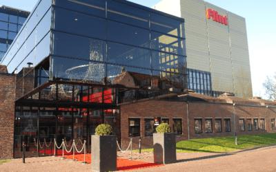 Flint verwelkomt nieuwe dragers (partners)