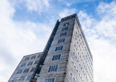 VIA Tower te Diemen